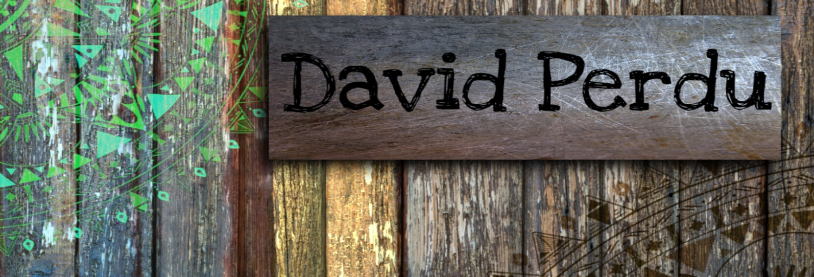 David Perdu